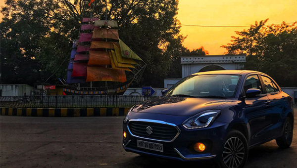 Here's Why The New Dzire Has Quickly Become The Car Of Choice