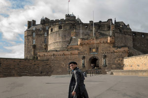 Scotland with Visit Scotland.